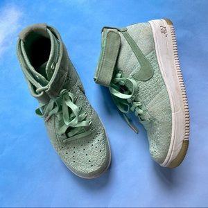 Nike Women's Air Force 1 Hi Top Sneakers